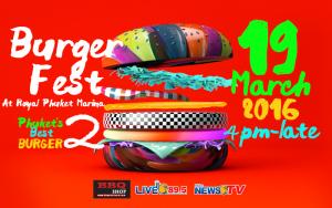 best burger phuket