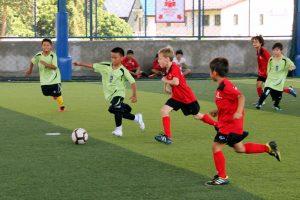 football coaching in phuket