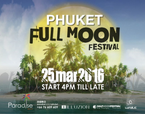 full moon phuket