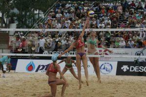 volleyball in phuket