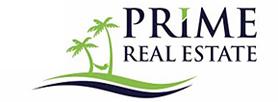 Prime Realestate Logo