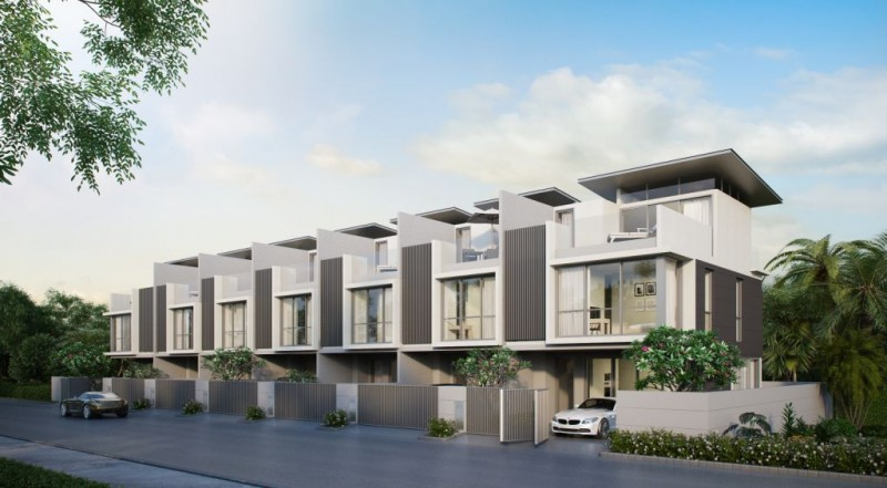 See Laguna Park Townhomes details