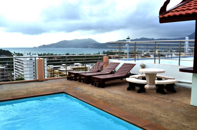 See Patong 2 Bedroom Apartment - 1193 details