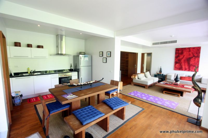 See Desirable Ocean View Apartment - 1230 details