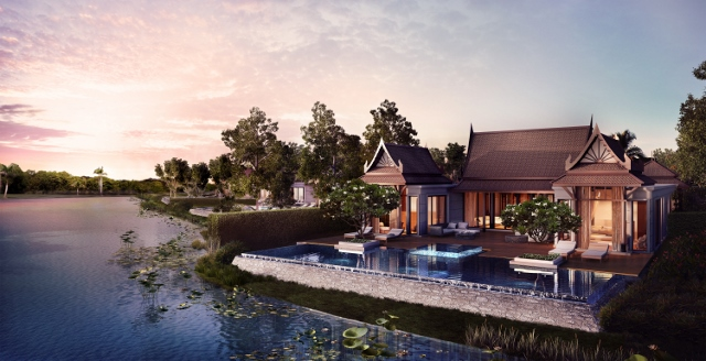 See Lagoon Private Residence - 1320D details