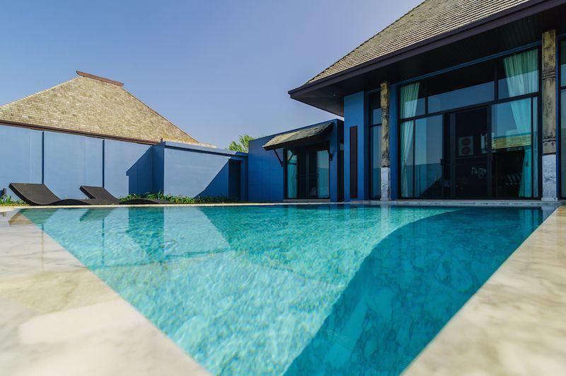 See Desirable 3-bedroom Pool Villa - 1301 details