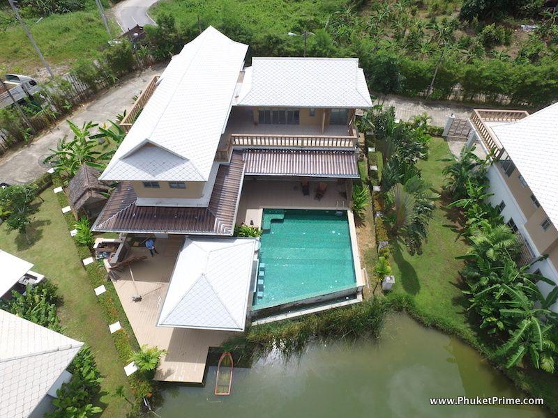 See Lakeside 6-Bedroom Pool Villa - 1315 details