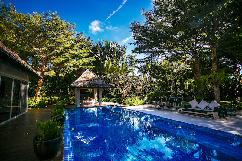 See Luxurious 3-Bedroom Villa SOLD details