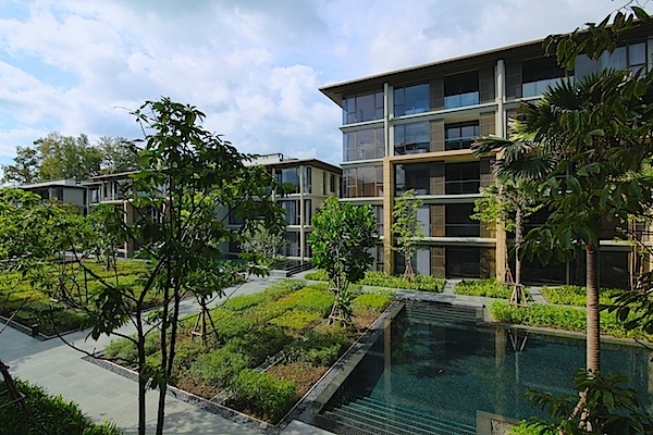 See Luxury 3-Bedroom Beachside Apartment - 1520 Baan Mai Khao details