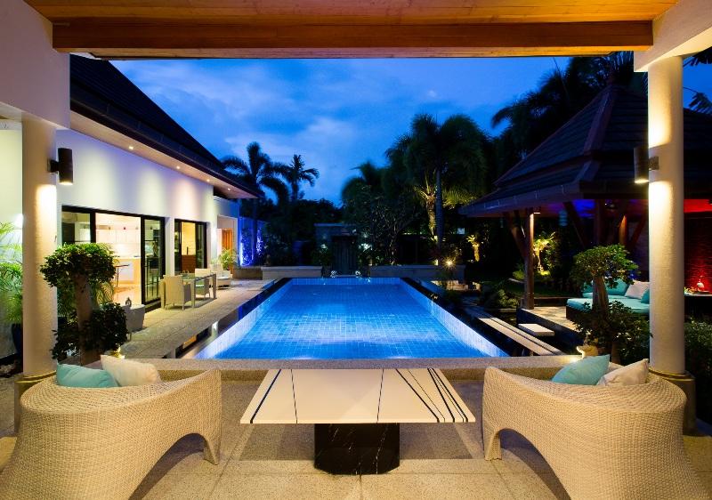 See 3 Bedroom Family Villa - 1600 details