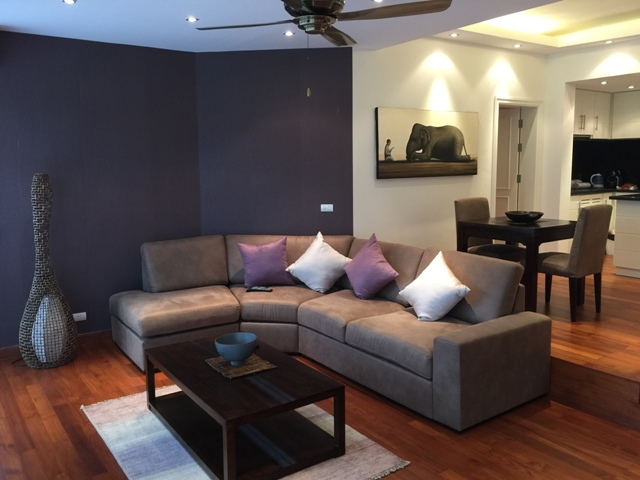 See Stunning 1 Bedroom Apartment 1610 - SOLD details