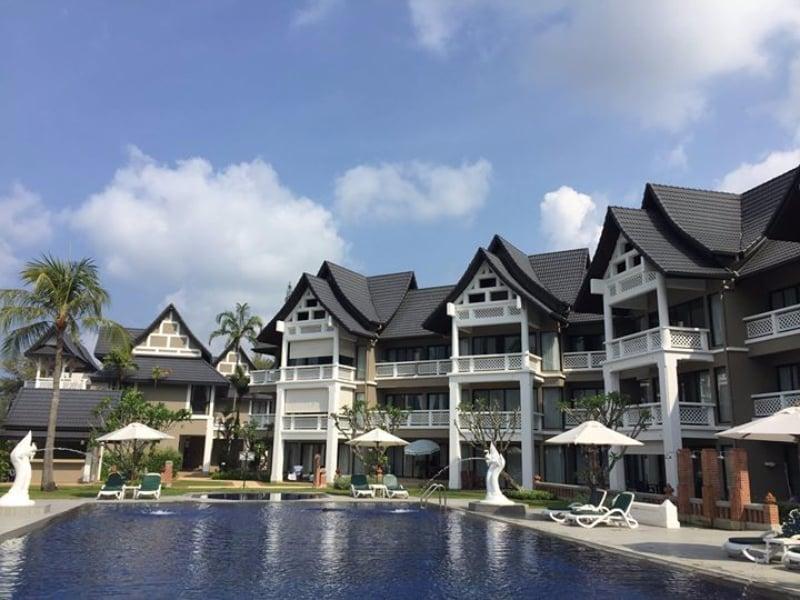 See Beautiful Allamanda 2 Bedroom Apartment - 1611 SOLD details