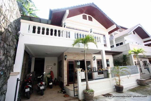 See Value-For-Money 3-Bedroom Villa - 1493 details