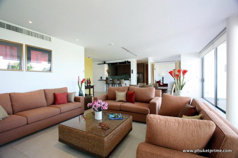 See Lotus Gardens, Layan Beach  2-Bedroom Apartment - 1507 details