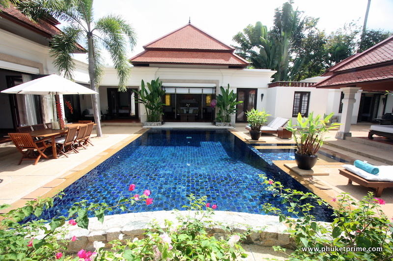See Stylish 4-Bedroom Courtyard Villa - 1503 SOLD details