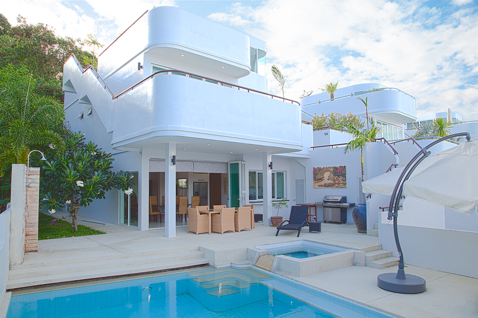 See 5 Bed Family Villa - 1639 details