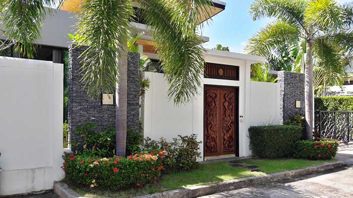 See Tranquil Family Pool Villa - 1640 details
