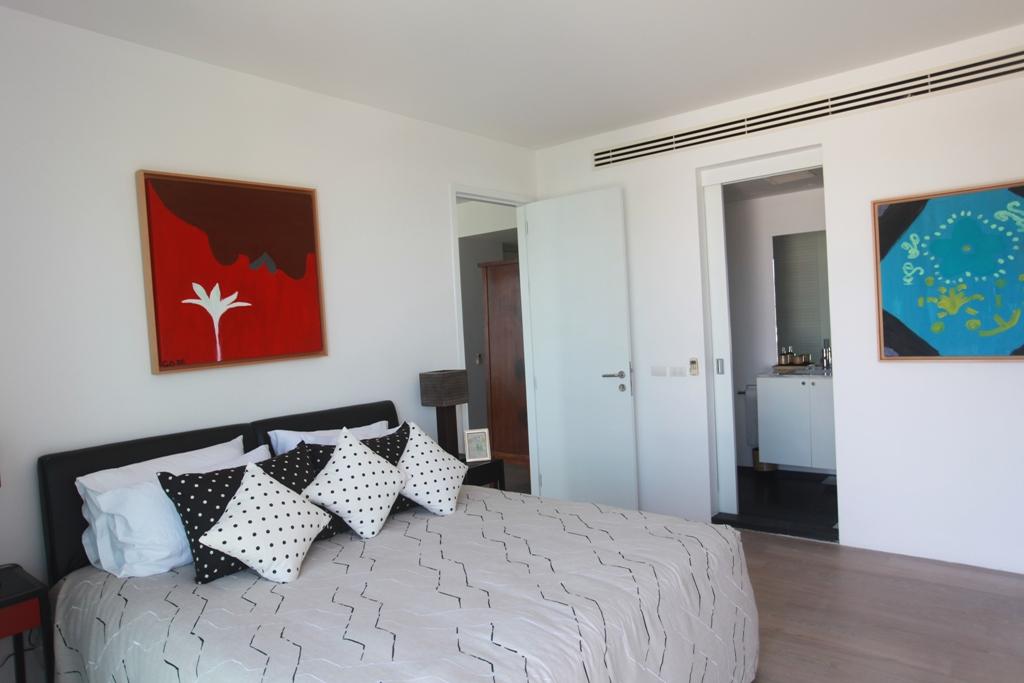 3 Bed Sea View Townhome - 1641-Surin Saan Guest Bedroom I.jpg