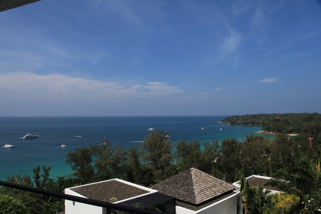 3 Bed Sea View Townhome - 1641-Surin Saan View.jpg