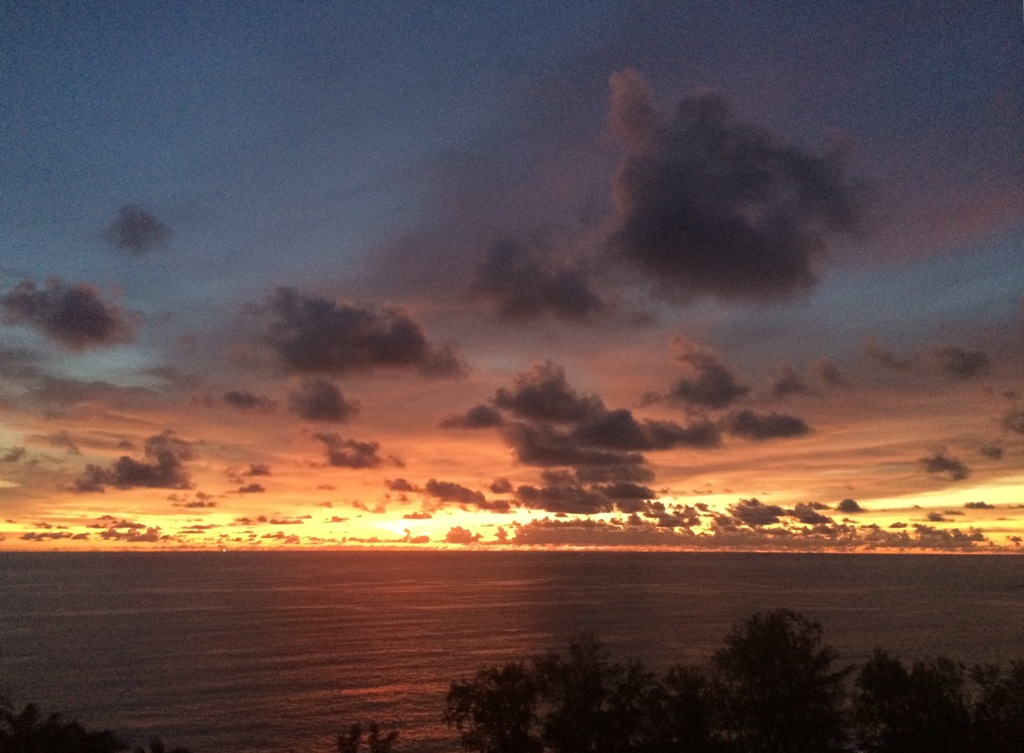 3 Bed Sea View Townhome - 1641-Surin Saan Sunset(1).jpeg