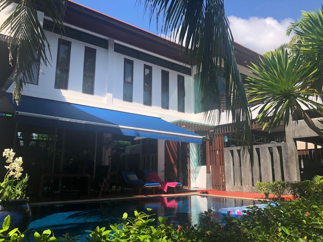 See The Lake House - Villa Mala details