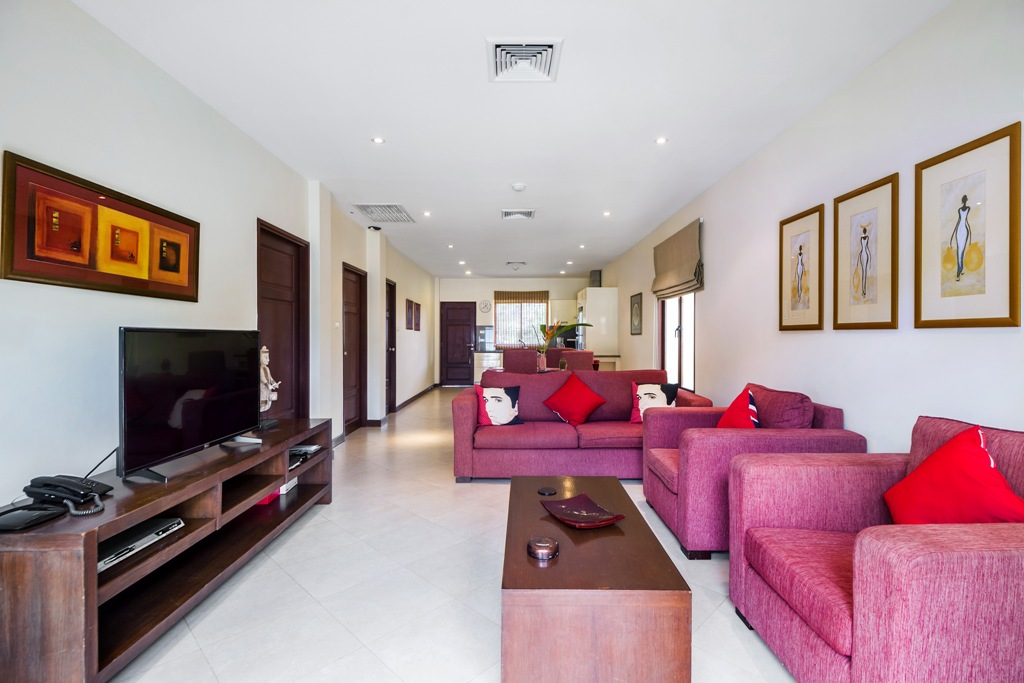 2 Bed Apartment Close To Beach-Baan Puri 14.jpg