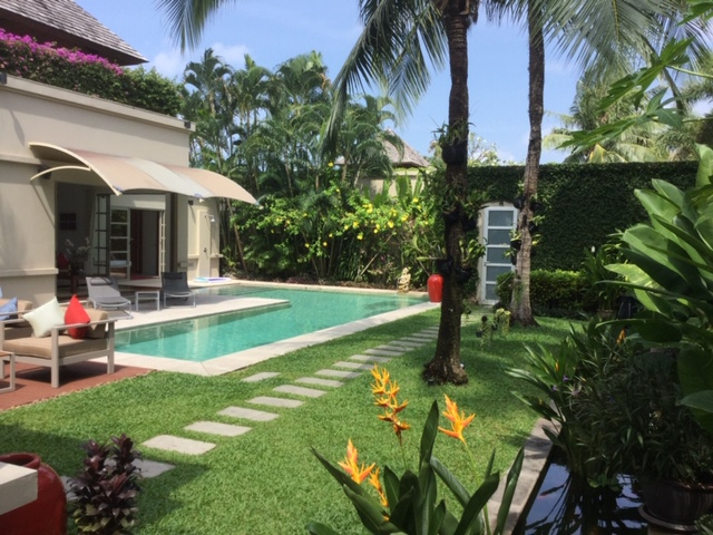See Family Pool Villa details